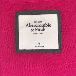 Abercrombie & Fitch Tops - Abercrombie pink Top size medium